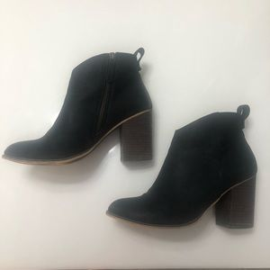 BP Lance booties NORDSTROM